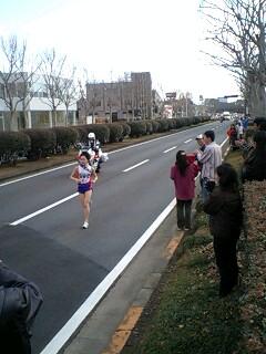 第5回全日本大学女子選抜駅伝